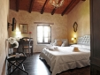 Antica Locanda Lunetta Italy Bedroom Bed