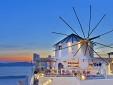 Mill House Studios and Suites Santorini romantic hotel