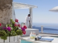 Mill House Studios and Suites Santorini design boutique hotel