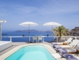 Mill House Studios and Suites Santorini Luxury hotel