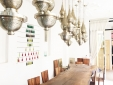 Restaurante privado para os nossos clientes