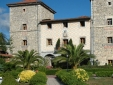 Hotel Palacio Torre de Ruesga romantic quiet historic building beautiful landscape enchanting view