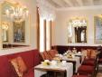 Hotel Canal Grande Dinning