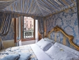 Hotel Canal Grande Bed