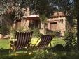 Molino Rio Alajar Andalusia Huelva Spain Pool hotel