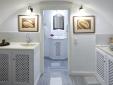 Cori Riga Santorini hotel luxus best b&b