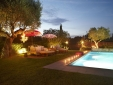 Can Casi Hotel Costa Brava country side