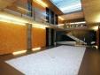 La Casa del Rector Hotel's convenient authentic environment