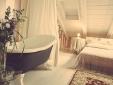 Jolanda attic room