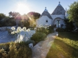 Junior Suite Trullo