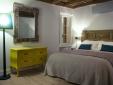 Fabbrini House Rome Bedroom