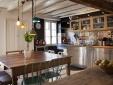 Fabbrini House Roma Kitchen