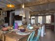 Fabbrini House Rome Kitchen