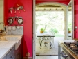 Casa Fabbrini Tuscany Kitchen