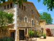 Mas Carreras 1846 hotel con encanto Girona Costa brava