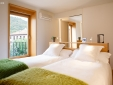 Hotel Echaureen La Rioja Spain Cozy Charming