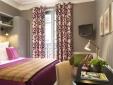 Le Petit Chomel Hotel Paris boutique design