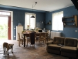 Big bedrooms with bathroom and book-crossing corner for a relaxed time! (Doderi Alto)