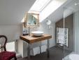 Kitchenette Tower Suite