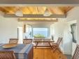 TA Mesa Sala Casa da Terraltavista Azores House Pico