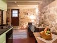 Cozinha casa da Rosalina
