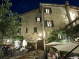 One of romatic rooms of Locanda del Capitano
