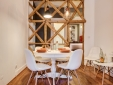 Charming Design Apartment Lisbon City Centre Baixa Chiado Lisboa Portugal