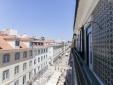 Otilia hotel apartments lisbon charming design boutique
