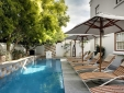Coopmanhuijs Boutique Hotel Stellenbosch Swimming Pool South Africa Cape Winelands