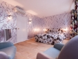 Hotel De Witte Lelie Antwerp boutique romantic small hotel b&b