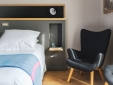 Hotel Brummell Barcelona trendy stylish hotel
