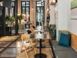 Hotel Brummell Barcelona boutique design