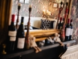 Authentic and charming Gleesons Townhouse & Restaurant in Roscommon, Ireland.