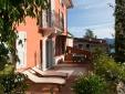 Villa i Poggioli Bocca di magra hotels / Liguria / Italy Hotel