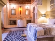 Ryad Dyor Luxus Boutique hotel Marakesh b&b design