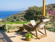 Stay at Tinos Small House Potamia Greece nature harmony eco