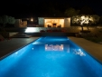 Great Pool Mas des Avelines - Olives and Vines Var