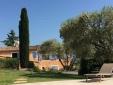 Beautiful Mas des Avelines - Olives and Vines Var