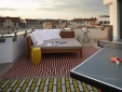 Mama Shelter hotel Boutiqu trendy Lyon