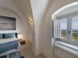bedroom with a view Torretta Alchimia Ostuni Puglia