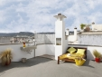 terrace   Palazzina Alchimia Fasano Puglia