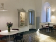 dining area Palazzina Alchimia Fasano Puglia