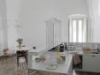 kitchenette living room Pasazzina Alchimia Fasano Puglia