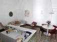 bedroom  Palazzina Alchimia Fasano Puglia