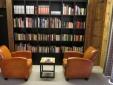 Library  Pensiun Aldier Sent