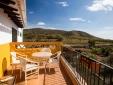 Casona Granada stunning view