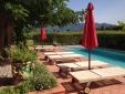 Clos des Aspres - Pool & nature
