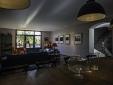 Clos des Aspres - Living room