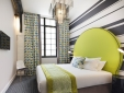 Hotel Fabric París Boutique hotel romantic small best design