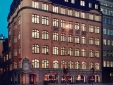 Miss Clara by Nobis Stockholm best boutique hotel design